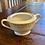 Thumbnail: Antique Ceramic Sugar Bowl