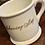 Thumbnail: Vintage Shaving Mug