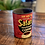Thumbnail: Vintage Safari Coffee Tin
