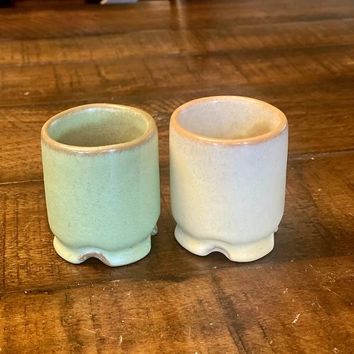 Midcentury Frankoma FP IT Pottery