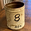 Thumbnail: Vintage 8-Box Tin