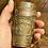 Thumbnail: Antique European Iron Etched Cup