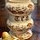 Thumbnail: Antique Tea Canister