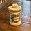 Thumbnail: Antique Apothecary Ceramic SALTS Jar