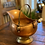 Thumbnail: Antique Medium Copper Coal Scuttle