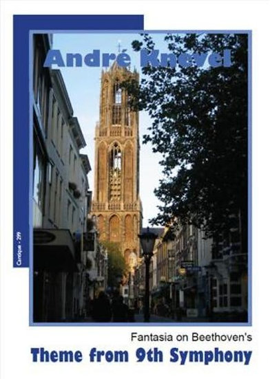 Cantique 299 - Andre Knevel