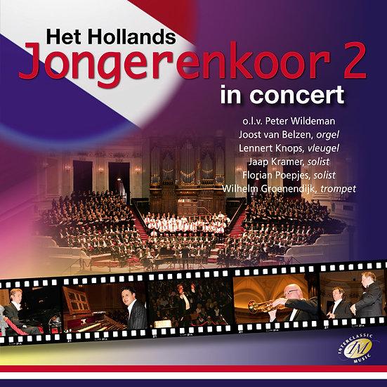 Het Hollands Jongerenkoor 2