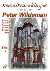 Koraalberwerkingen 9 - Peter Wildeman
