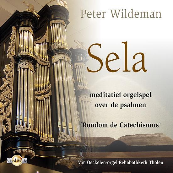 Sela CD 1 - Peter Wildeman