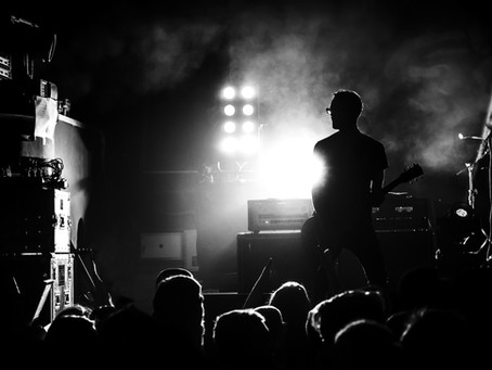 Four Tips to Starting a Band