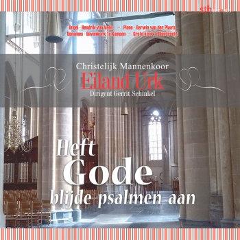 Christelijk Mannenkoor Eiland Urk - Heft Gode blijde psalmen aan