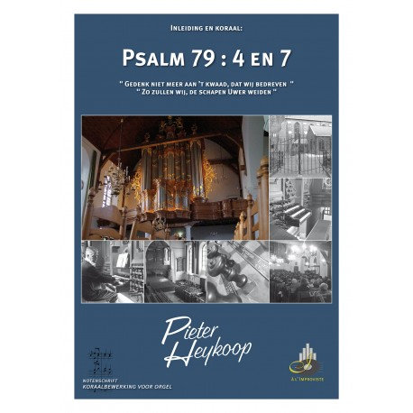 Psalm 79 - Pieter Heykoop