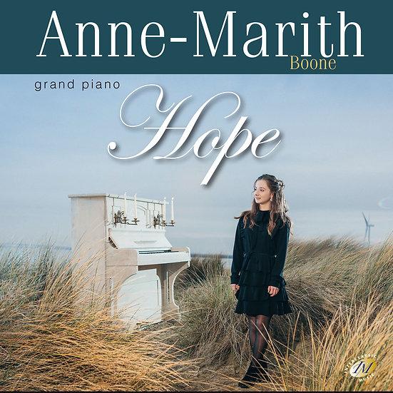 Hope - Anne Marith Boone