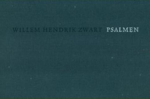 Psalm Book 150 Psalms - W.J. Zwart