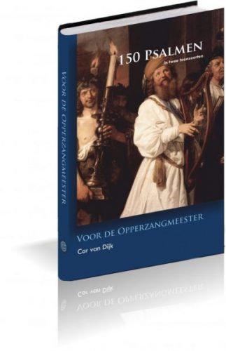 Psalm Book - Cor Van Dijk