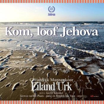 Christelijk Mannenkoor Eiland Urk - Kom, loof Jehova