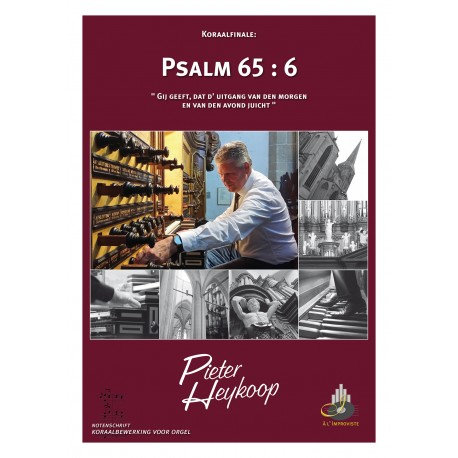 Psalm 65- Pieter Heykoop