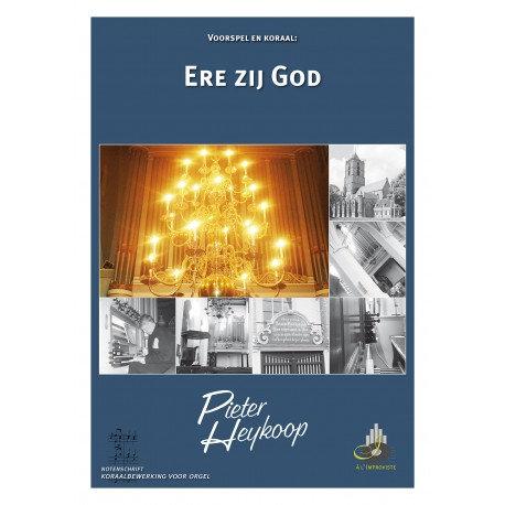 Ere Zij God - Pieter Heykoop