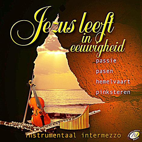 Jezus in Eeuwigheid