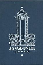 Zangbundel_Johannes_de_Heer_editie_1978_