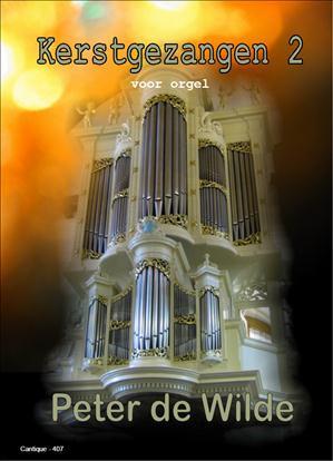Kerstgezangen Book 2 - Peter De Wilde