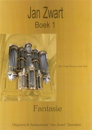Book 1 - Jan Zwart