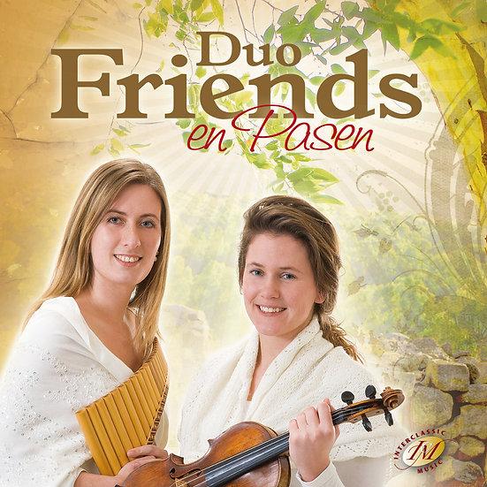 Duo Friends & Easter - Corrie Wielink & Gerlinda Vanden Berg