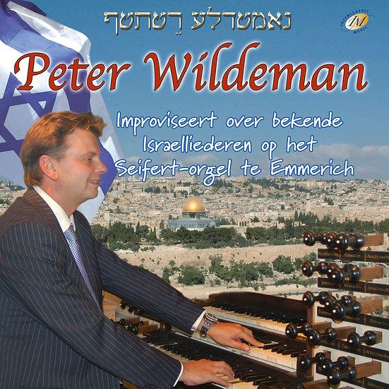Israel Improvisaties - Peter Wildeman