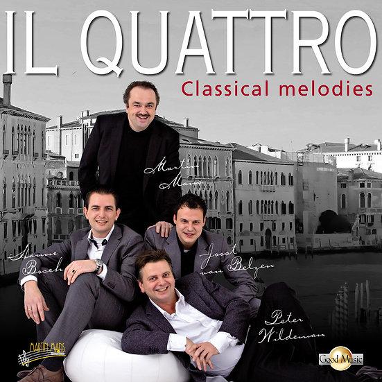 Il Quattro - Classical Melodies
