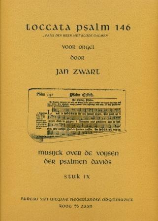 Stuk 9 - Jan Zwart