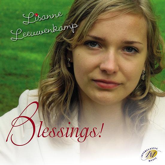 Blessings - Lisanne Leeuwenkamp