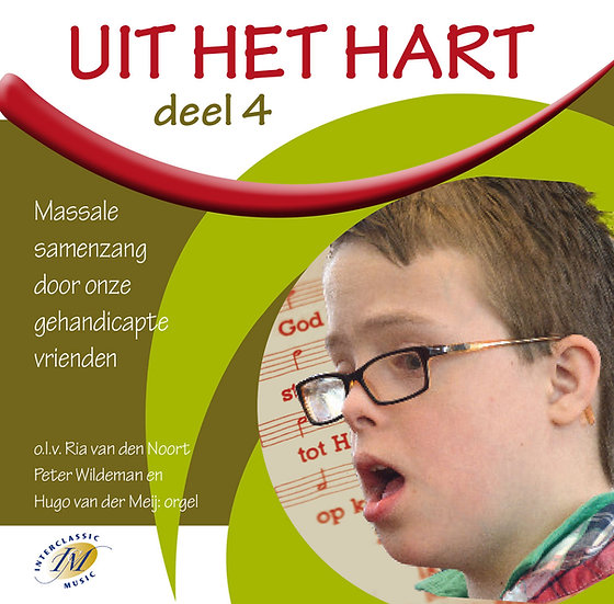 Uit Het Hart - CD 4
