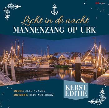 Mannenzang op Urk - Licht in de nacht