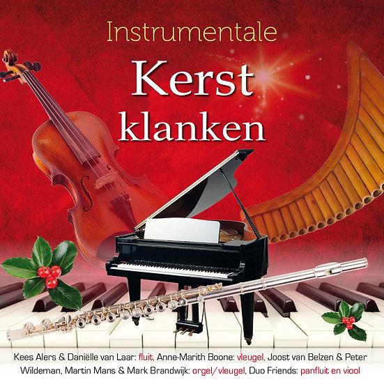 Kerst Klanken CD 1