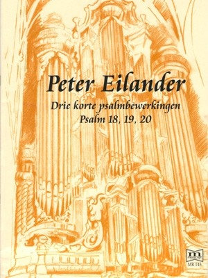 Three Psalms - Peter Eilander