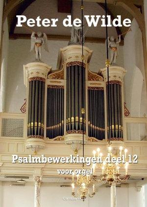 Psalmbewerkingen Book 12 - Peter De Wilde