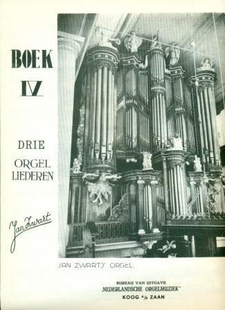 Book 4 - Jan Zwart