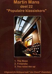 Populaire Klassiekers Book 22 - Martin Mans