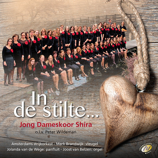 In De Stilte - Shira -Young Ladies' Choir 'Shira'