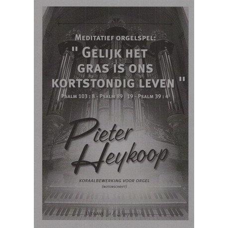 Psalm 103 | 89 | 39  - Pieter Heykoop