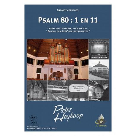 Psalm 80 - Pieter Heykoop