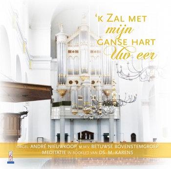 Andre Nieuwkoop - 'k Zal met mijn ganse hart Uw eer CD 3