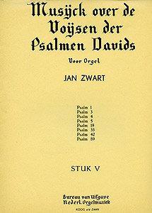Stuk 5 - Jan Zwart