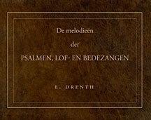 Psalm Book - E. Drenth