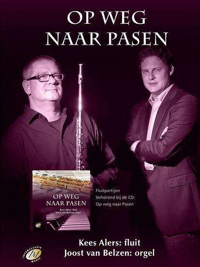 Sheet Music for CD Op Weg Naar Passen