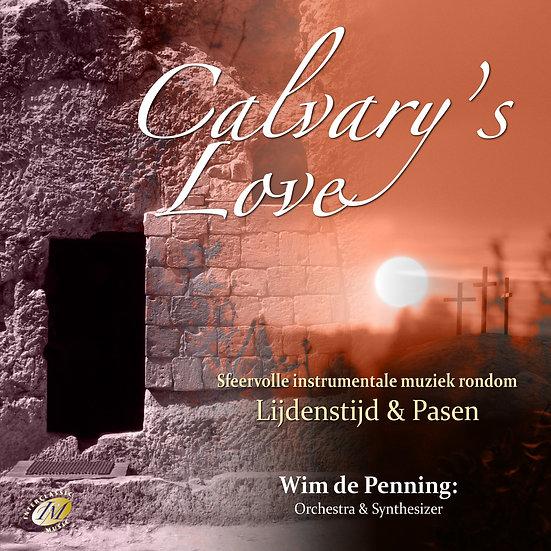 Calvary's Love - Wim de Penning