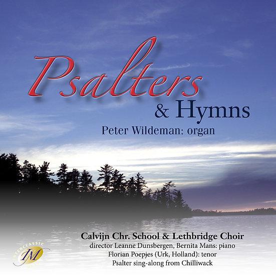 Psalters & Hymn