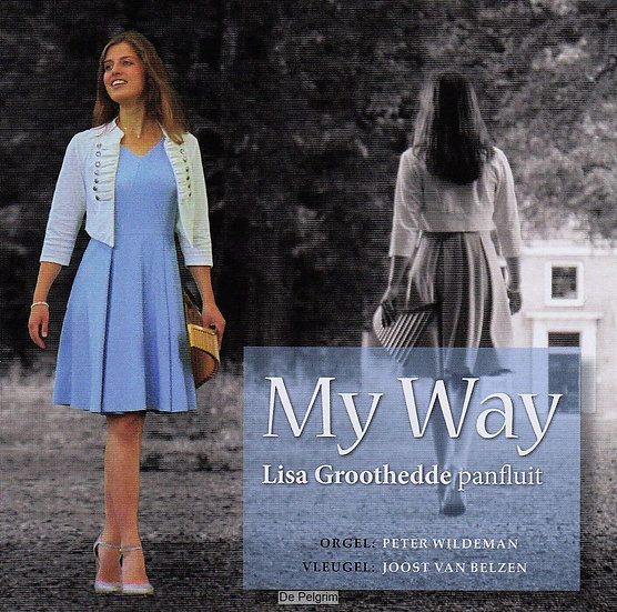 My Way - Lisa Groothedde