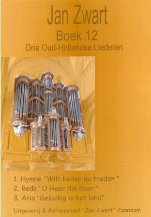 Book 12 - Jan Zwart