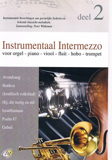 Instrumental Intermezzo - Book 2